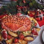 How to Bake a Perfect Holiday Ham - Stone Family Farmstead