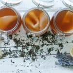 Easy Way to Use Kombucha for Anxiety Issues