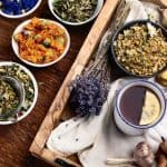 How to Begin Making and Using Natural Remedies - Stone Family Farmstead